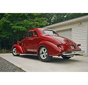1938 Chevrolet Master Deluxe Coupe For Sale Madison Virginia