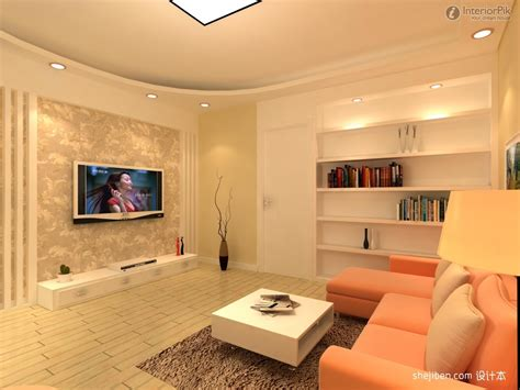 simple room design simple living rooms with tv decorating clear