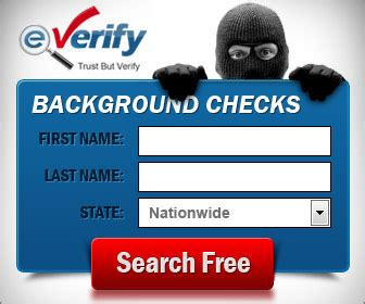 Background Check Free 7 Days Free Background Checks Psychopath Victims
