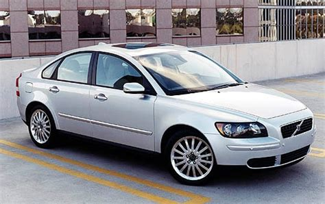 all car manuals free 2006 volvo s40 on board diagnostic system 2006 volvo s40 information and photos zombiedrive