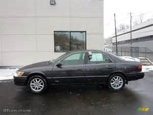 2000 Toyota Camry Xle V6 2000 Graphite Gray Pearl Toyota Camry Xle V6 41423982