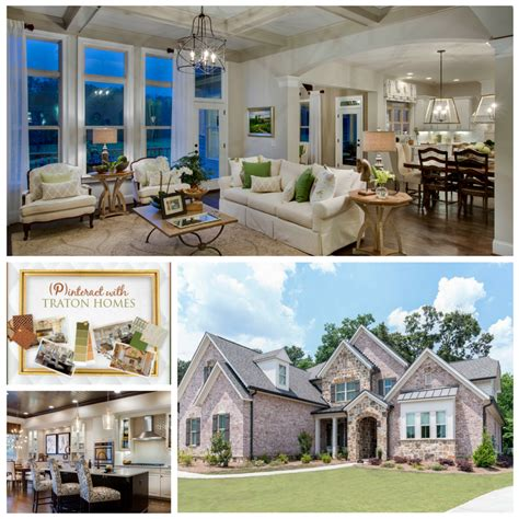 traton homes wins four awards at the 36th annual obies