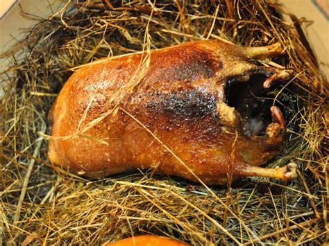 cuisiner un canard sauvage recettes de sauvage et canard