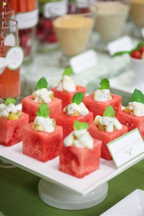 mouthwatering summer wedding appetizers deer pearl
