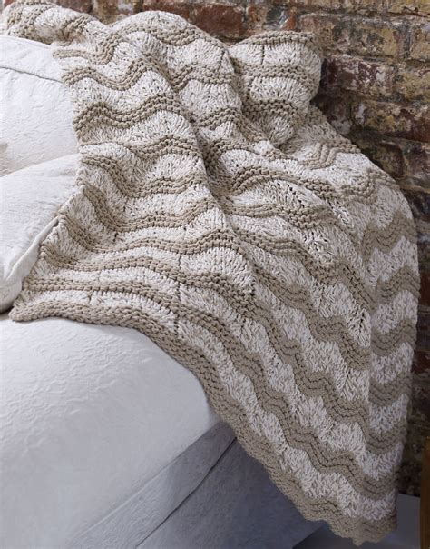 knitting pattern from image easy afghan knitting patterns in the loop knitting