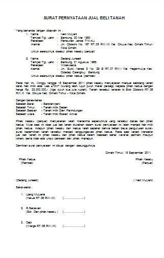 format surat kuasa warisan contoh surat kuasa warisan tanah contoh u