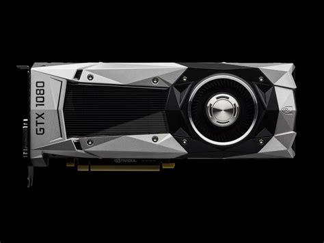 Vga Gtx 1080 Nvidia Reveals Geforce Gtx 1080 And Gtx 1070 Both Faster Than Titan X Vg247