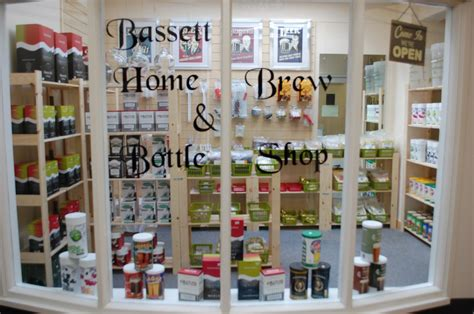 bassett home brew bottle shop home brew shops