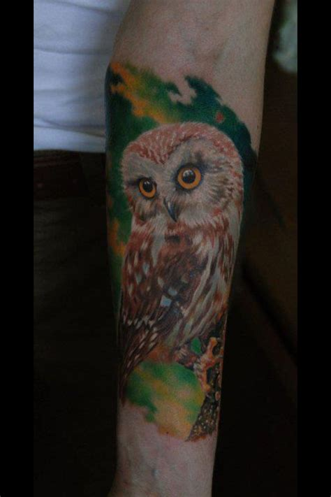 mitch lucker owl tattoo design 211 best images about tattoo owls on pinterest david