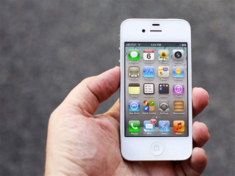 iphone history history of iphone 4s the most amazing iphone yet imore