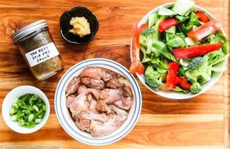 vegetables used in stir fry best sauce to use for chicken stir fry