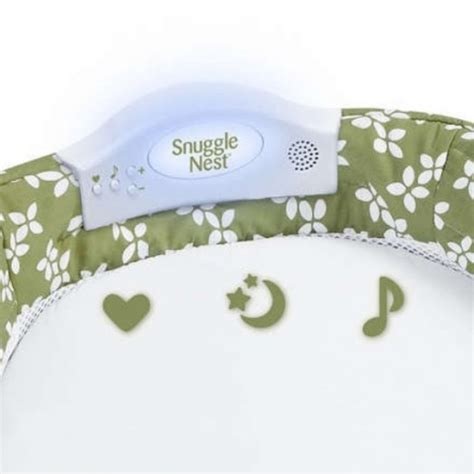 Co Sleeper Snuggle Nest by Snuggle Nest Surround Co Sleeper By Baby Delight