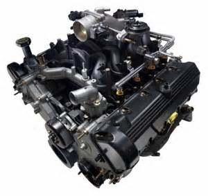 the new remanufactured ford 5 4l engine new engines and