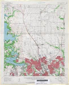 where is haltom city on the map topographic maps perry casta 241 eda map collection