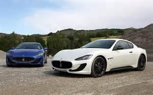 Maserati Granturismo Sport 2014 2014 Maserati Granturismo Sport Supercar F Wallpaper