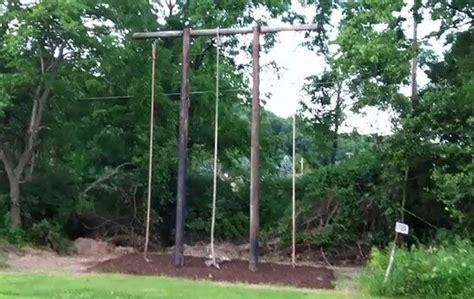 Backyard Climbing Rope the world s catalog of ideas