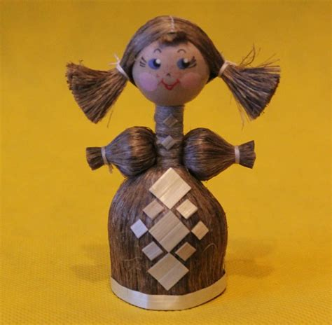 Handmade Cloth Dolls For Sale - alenushka handmade tale doll handmade cloth dolls