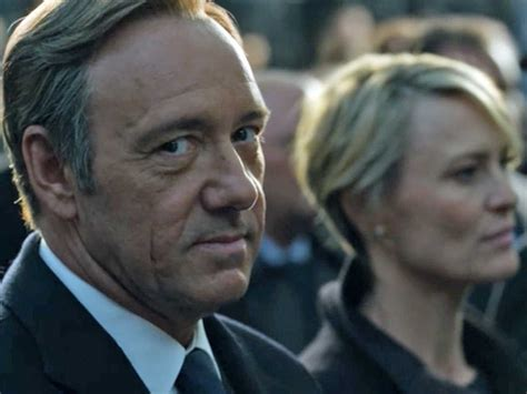house of cards season 2 episode 1 house of cards season 1 recap business insider
