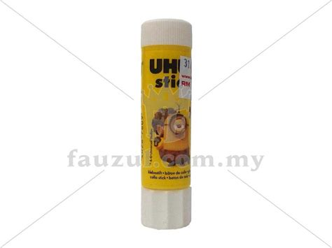 Uhu Lem Stick 8 2g uhu glue stick 8 2g fauzul enterprise