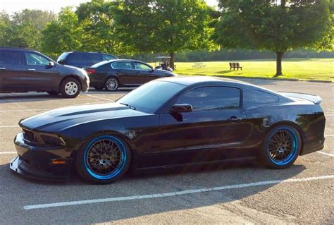 s197 mustang wheels rick s s197 mustang gt is equipped with mbrp performance