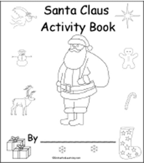 santa s view coloring book for everyone books coloring book front cover of coloring pages