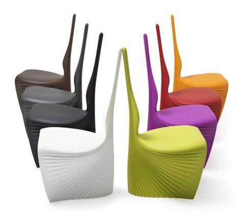 unique furniture design ideas blending modern chairs by ross lovegrove modern furniture blending