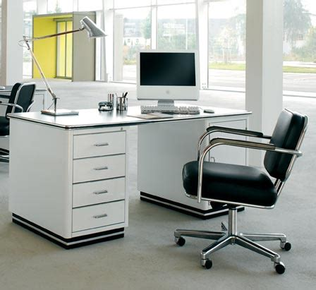 white home office desks furniture home offices