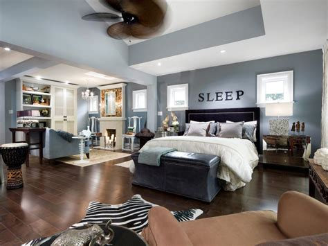 Hgtv Master Bedroom Designs 10 Bedroom Retreats From Candice Hgtv
