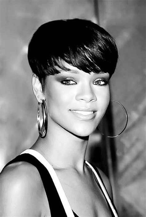 40+ Latest Short Hairstyles for Black Women | Short