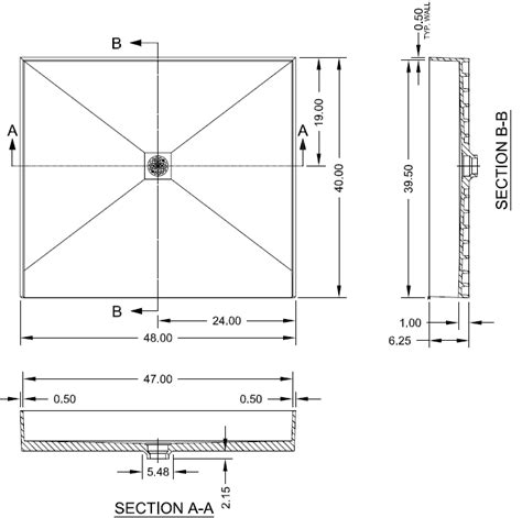 Stand Up Shower Size walk in shower dimensions pictures to pin on