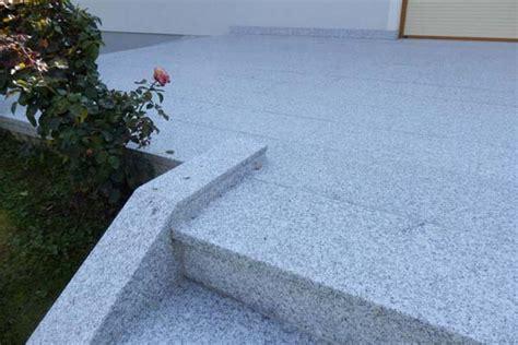 granit bodenfliesen terrasse bodenplatten und fliesen maleiner