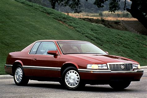 how to sell used cars 1992 cadillac eldorado parental controls 1992 02 cadillac eldorado consumer guide auto