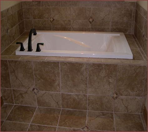 tile bathtub surround ideas home design ideas