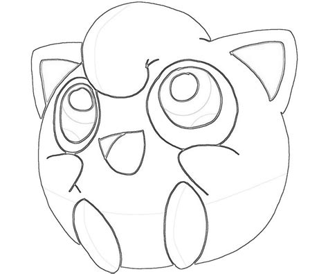 Jigglypuff Coloring Pages Jigglypuff Singing Jozztweet by Jigglypuff Coloring Pages