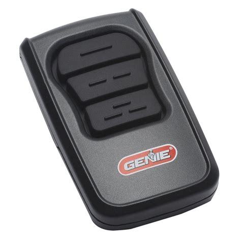 genie garage door remote buy genie gm3t bx genie master universal garage door