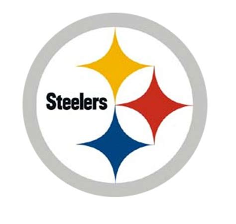 pittsburgh steelers logo google search silhouette pix for gt pittsburgh steelers logo vector cliparts co