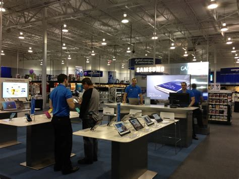 samsung to build its own retail stores inside best buy