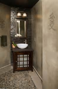 Oriental Bathroom Ideas Harmony Full Bath Design In Asian Style Room Decorating
