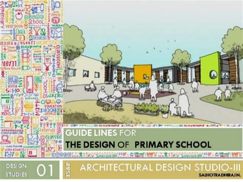 design guidelines for schools guidelines for primary school 01