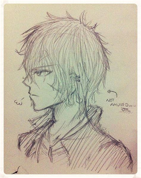 sketch side view side view sketch by shizumi3212 on deviantart