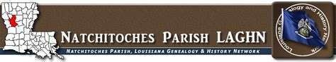 Rapides Parish Marriage Records Natchitoches Parish Louisiana Marriages By The Natchitoches Parish Louisiana