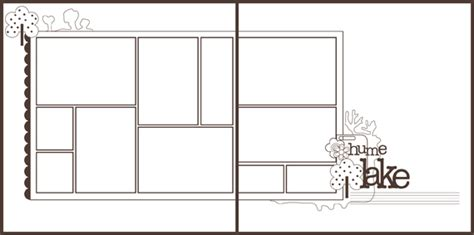 print layout design blog basic scrapbook sketch 1 30 12 basicgrey blog