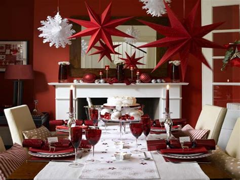 Shutterfly Home Decor holiday evening meal space table decoration ideas decor