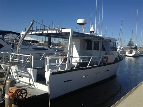 fishing boat for sale south australia aluminium charter fishing commercial vessel boats