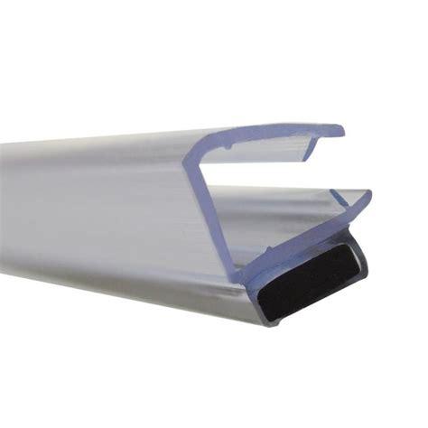magnetic shower door catch best 25 shower door seal ideas on