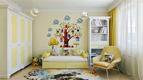 cuadros habitaciones ni os 40 habitaci 243 nes de ni 241 os dise 241 os brillantes y coloridos