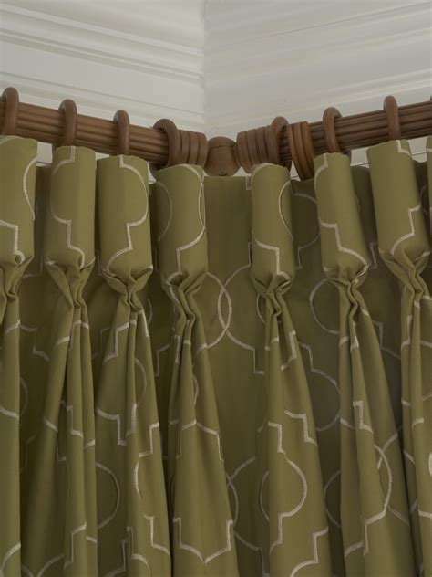 goblet pleat drapes the goblet pleat drapes shades pinterest