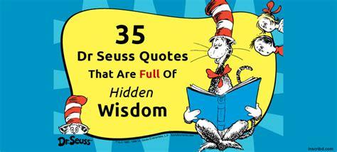 dr seuss funny quotes quotesgram