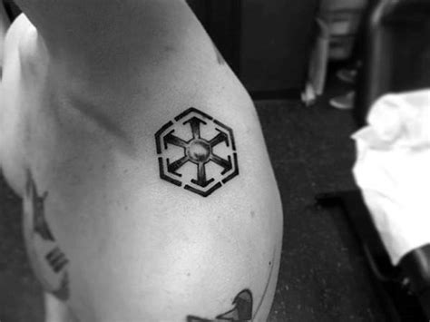 sith tattoo 20 sith symbol designs for wars ink ideas