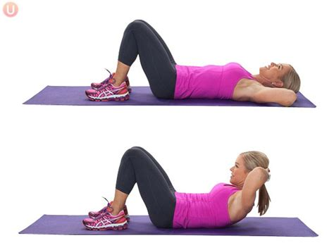 crunches are they worth your time